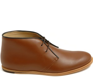 Chaussures Chukka marron Opening Ceremony