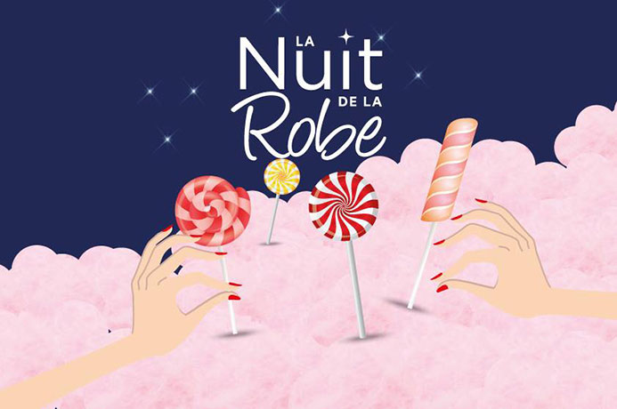 Affiche la Nuit de la Robe 2016-source-naf-naf