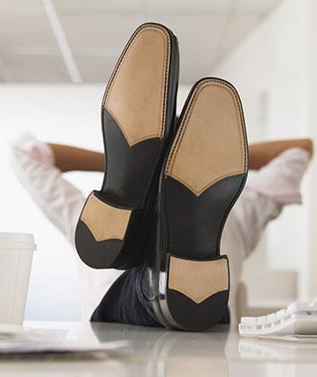 Ne plus souffrir avec ses chaussures neuves