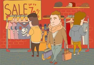 Quels vêtements acheter pendant les soldes