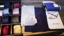 Tissus pour blazer et chemise sur mesure