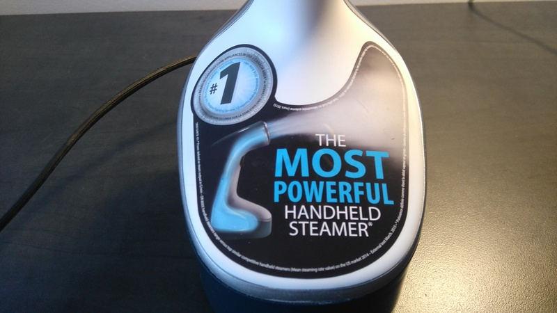 zoom steamer Rowenta X-cell Steam