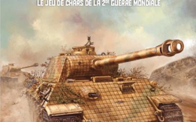 Tanks – Ouverture des boîtes