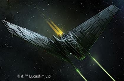 La vague 10 de Star Wars : X-Wing est disponible