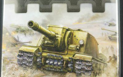 Tanks – 4 nouvelles extensions !