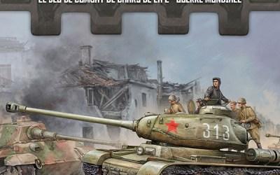 Tanks – Tutoriel de peinture rapide