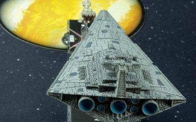 Star Wars : Armada – La critique
