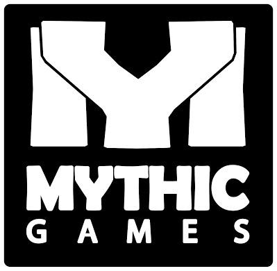Mythic Games