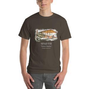 T-Shirt SPAD VII Guynemer