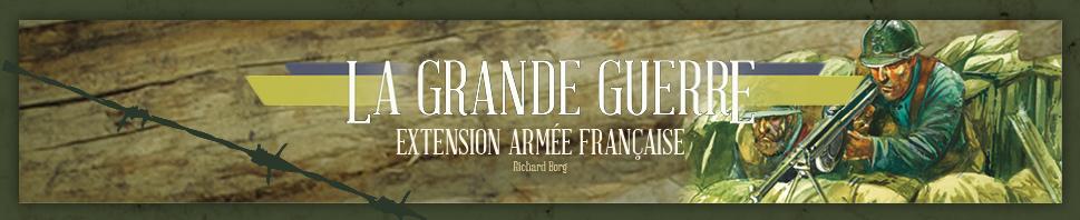 Extension Armée Française
