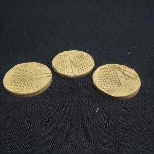 Socles texturés industriels type A