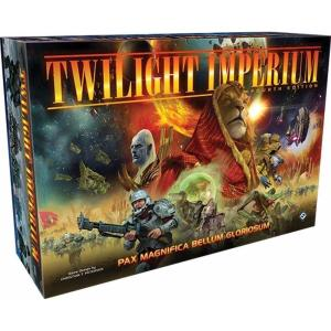 Twilight Imperium 4e Édition - Français