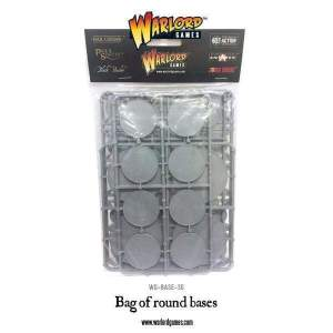 Bag of Round Bases Mixed