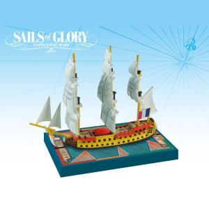 Sails of Glory - Le Berwick 1795