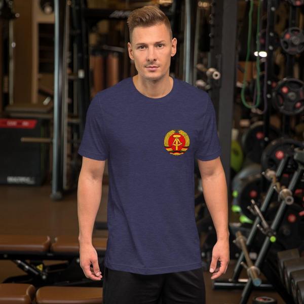 T-Shirt Team Yankee RDA