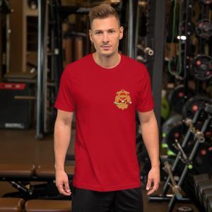 T-Shirt Team Yankee Pacte de Varsovie