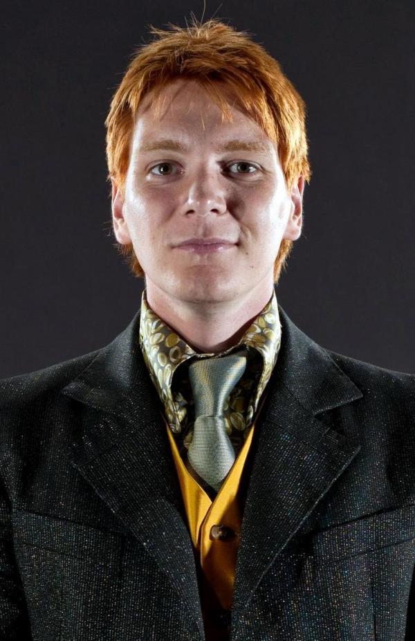 Baguette magique - Fred Weasley