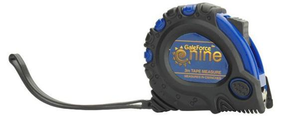 GF9 Measuring Tape