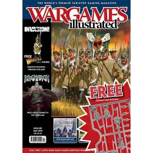 Wargames Illustrated n° 381