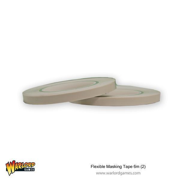 Flexible Masking Tape 6mm (2)