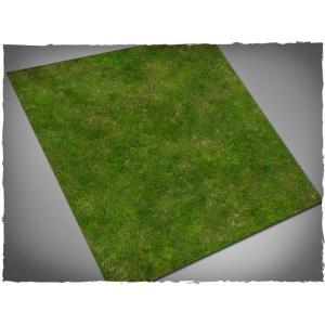Game mat - Grass - PVC 90x90