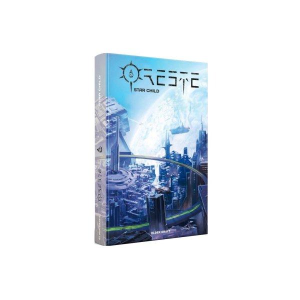 Oreste : Star Child