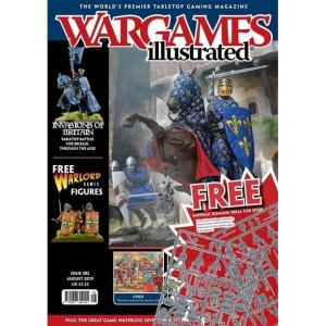 Wargames Illustrated n° 382
