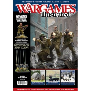 Wargames Illustrated 386