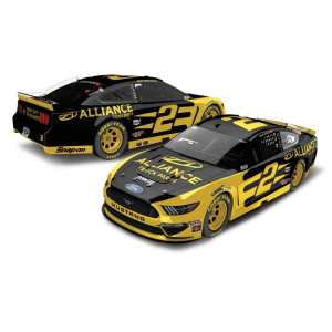 NASCAR 2020 - BRAD KESELOWSKI 2020 ALLIANCE TRUCK PARTS 1:64 ARC DIECAST