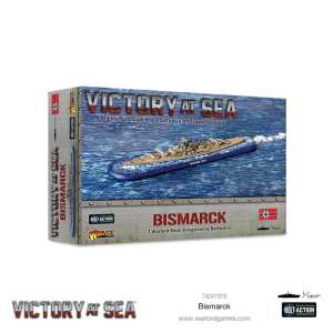 Victory at Sea - Bismarck