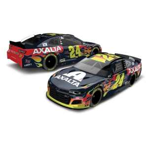 NASCAR 2020 - WILLIAM BYRON 2020 AXALTA 1:64 ARC DIECAST