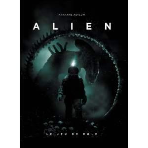 Alien, le jeu de rôle – Livre de règles