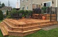 Nivrem.com = Patio Bois Traite Construction ~ Diverses ...