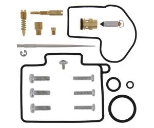Kit Réparation Carburateur SUZUKI RM125