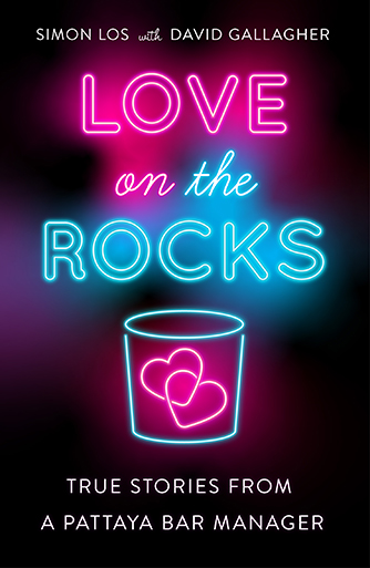 Love on the Rocks by Simon Los and David Gallagher