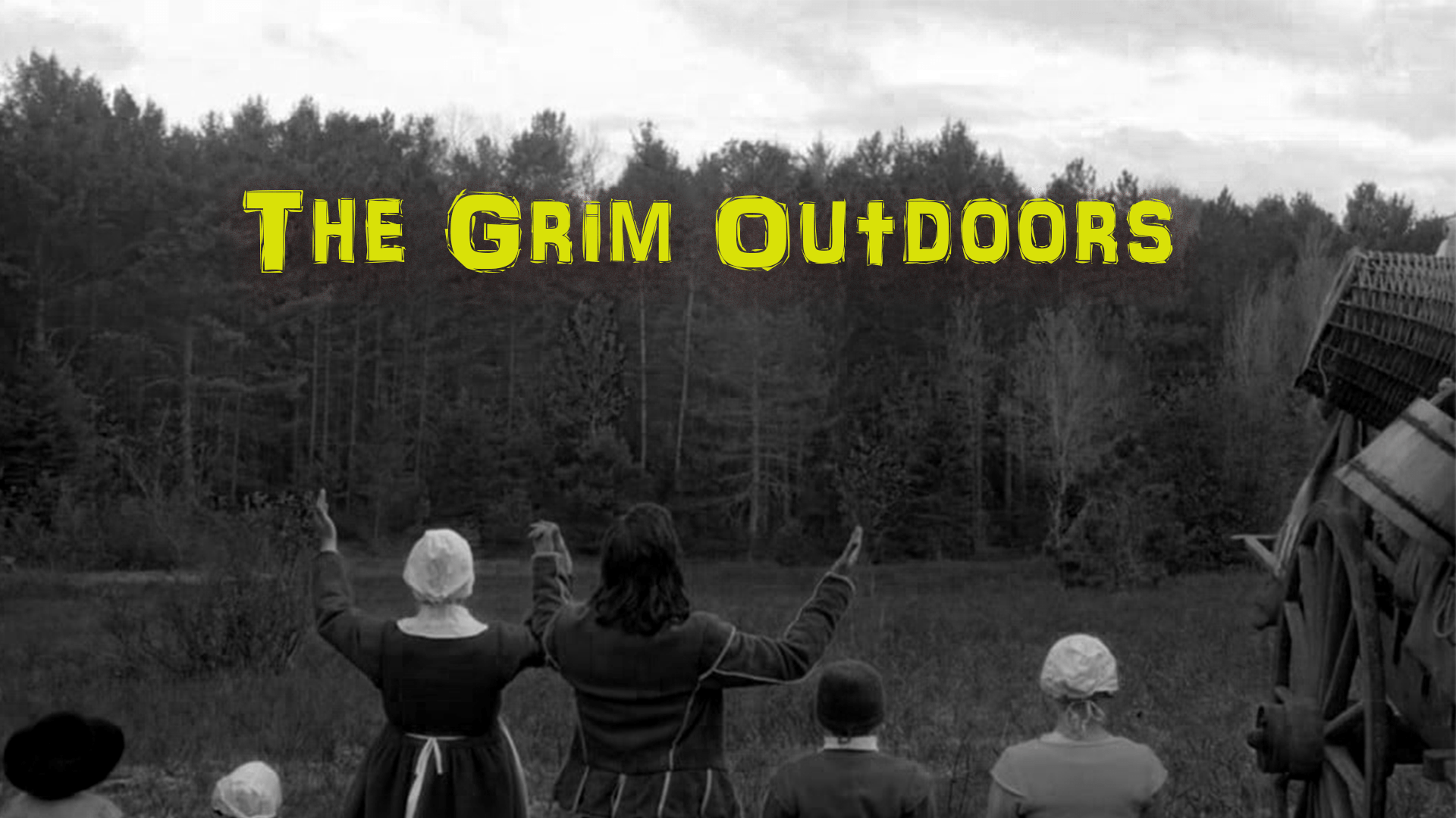 grim outdoors banner