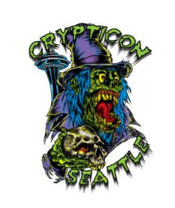Crypticon Seattle @ Doubletree Hotel