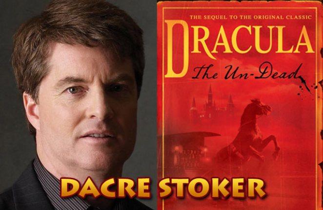 Resultado de imagen para Dacre Stoker