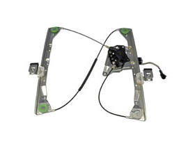 Pontiac Aztek Window Regulator Motor At Monster Auto Parts