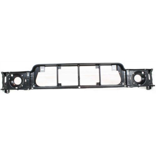 Ford E150 E250 E350 Header Panel At Monster Auto Parts