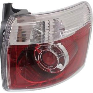 GMC Acadia Tail Light At Monster Auto Parts