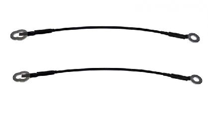 Toyota Tundra Tailgate Cables At Monster Auto Parts