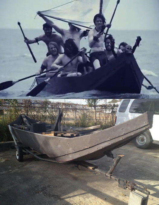 coquette canoe