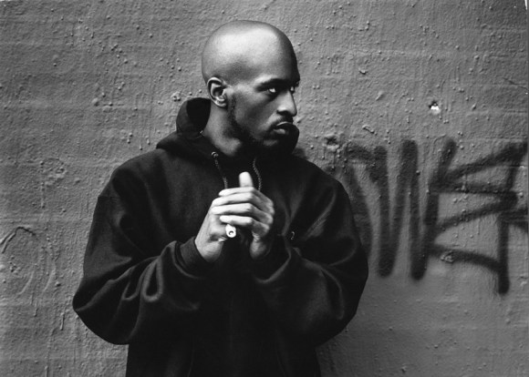 rakim graffiti wall