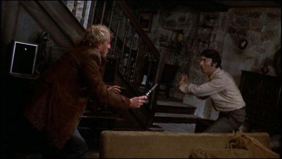 """""""COME AT ME, BRO!"""""""