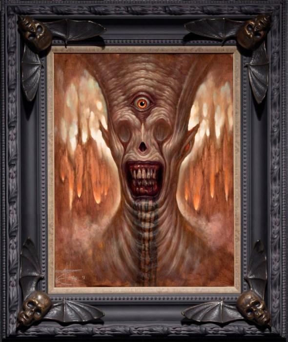UnderworldFramed