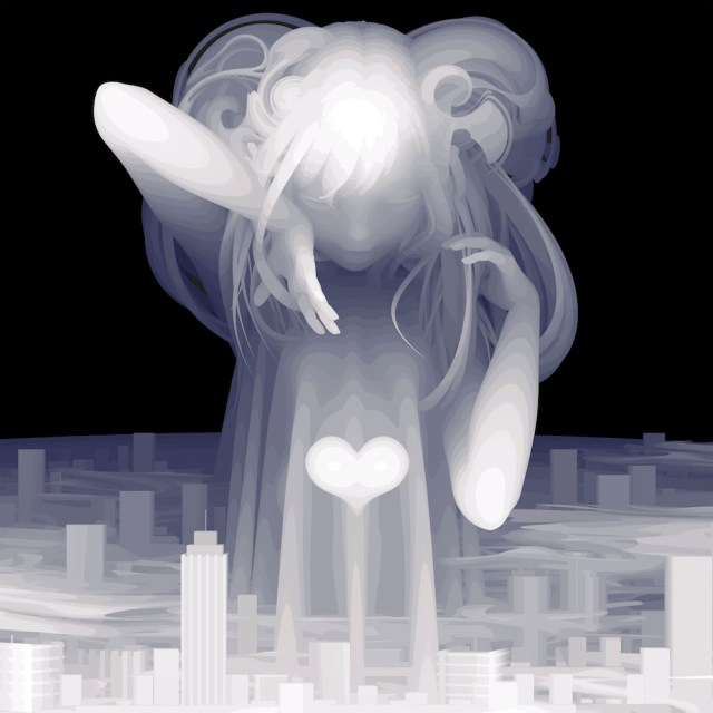 "Kazuki Takamatsu -  ""There are so many things which I can't figure out. However, I truly love this world."""