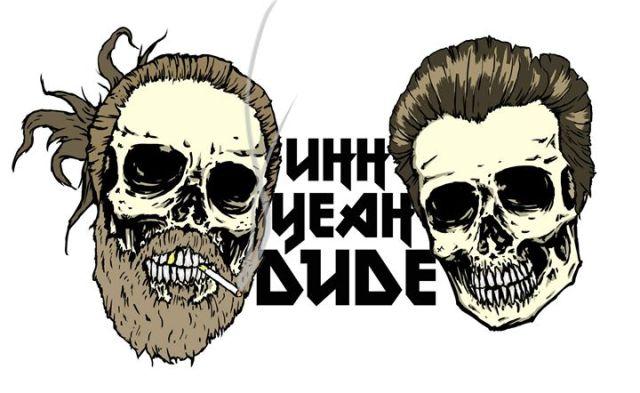 uhh yeah dude skulls