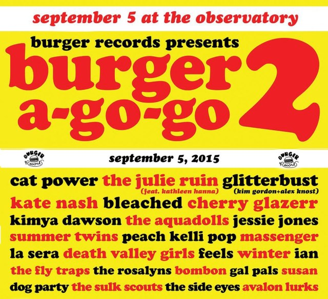 burger a-g0-go flyer