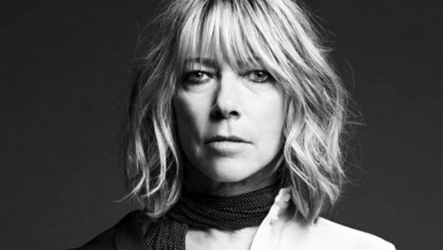 kim gordon burger